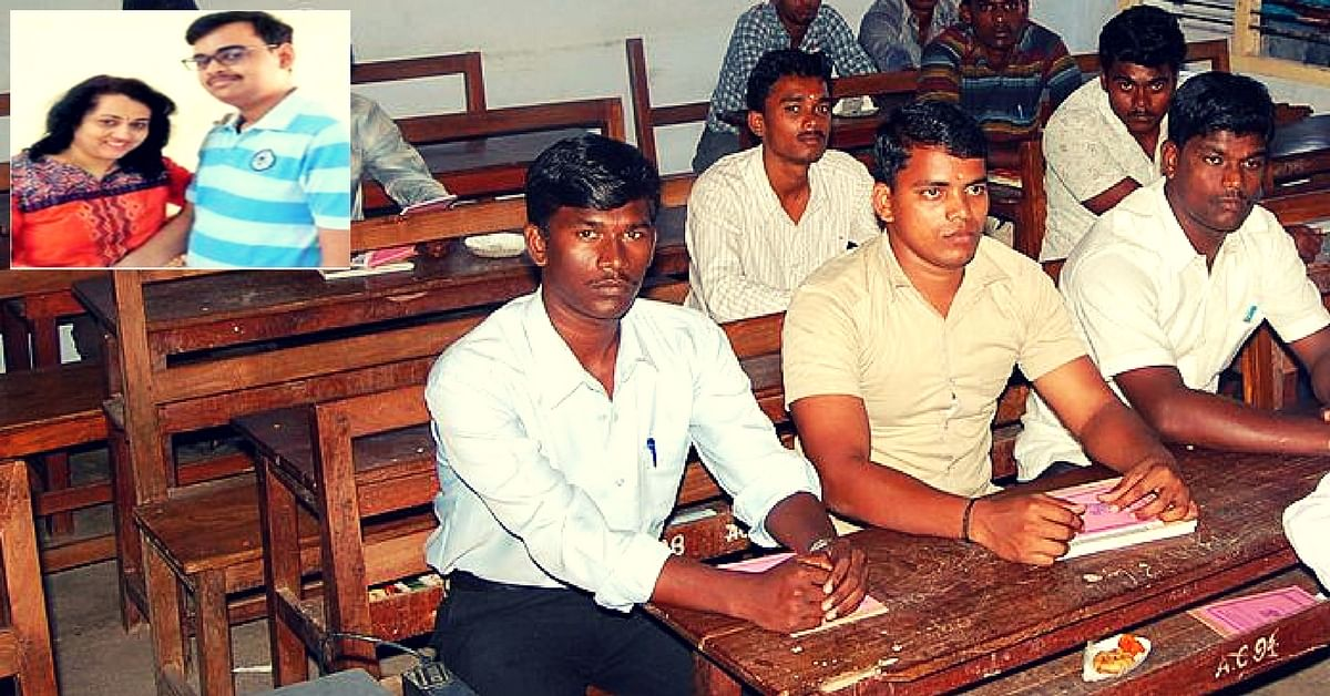Meet 17-Year-Old Aditya, Who Battled Dyslexia to Score 94% in II PU Exams!