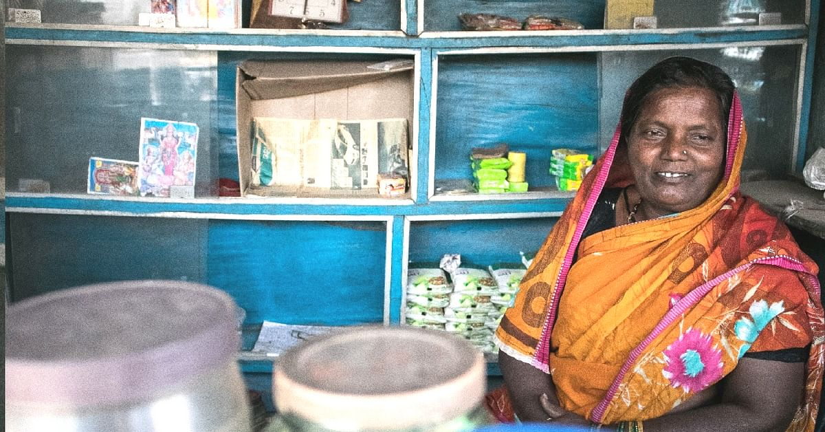 Here's Why This Shop in a Remote Village is an Emblem for Women's Rights