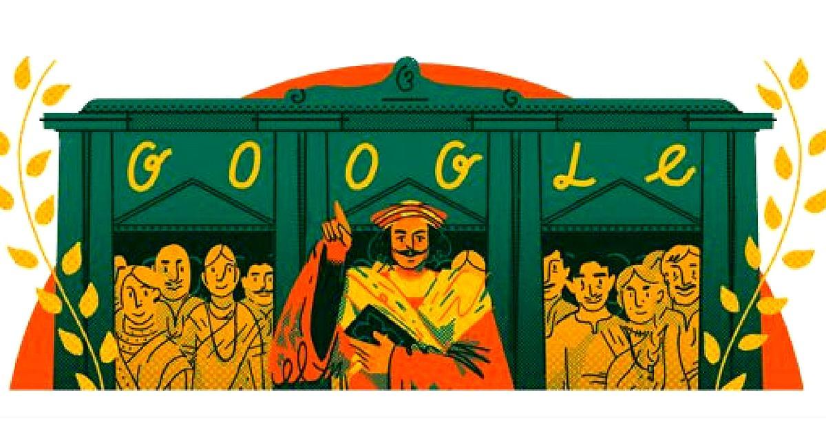 Google Honours 'Maker Of Modern India': Remembering Raja Ram Mohan Roy