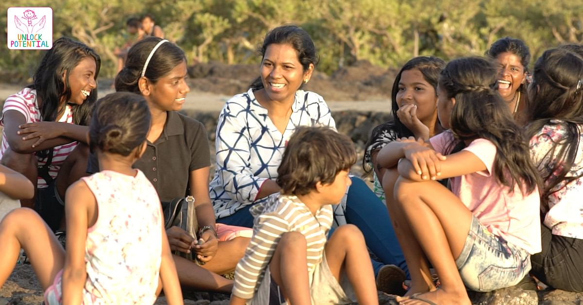 Saving Abandoned Girls for 20 Years Now, This Mother Is an Inspiration to Us All