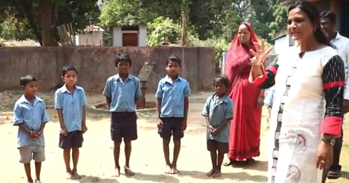 This woman made 82 gram panchayats open defecation free in 4