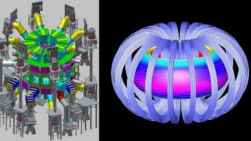 India's Fusion reactor SST 1