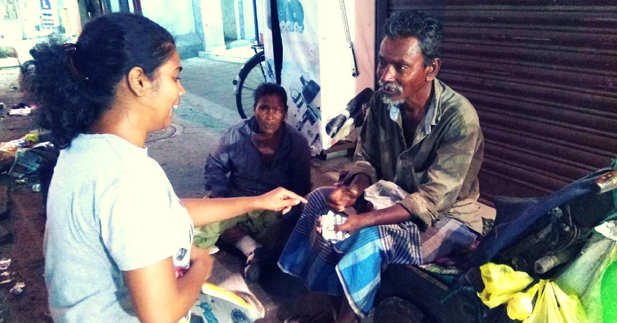 For Chennai's Leprosy-Afflicted Homeless, This Mobile Hospital Brings Hope Twice a Week