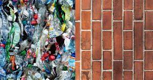 IIT R team develops method to turn waste into bricks