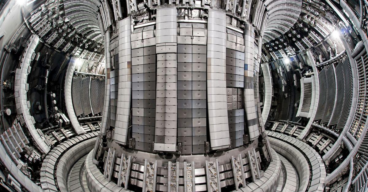 India To Reboot Superconducting Fusion Tokamak 7 Things