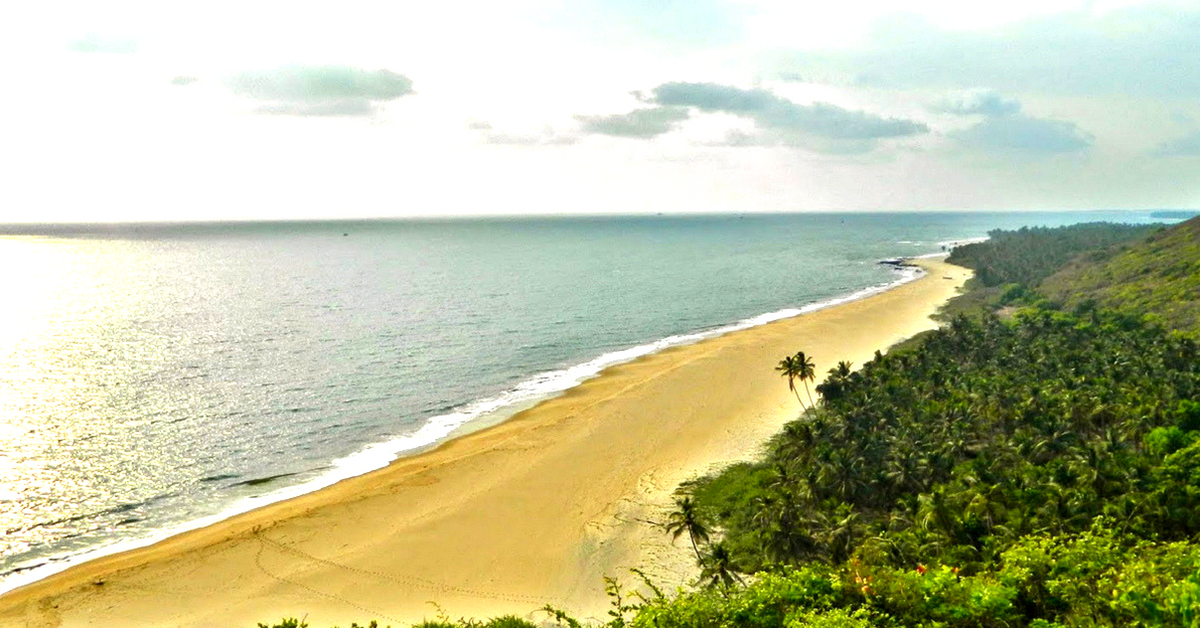 A 'Blue Flag' tagged beach, will have certain amenities, and 13 beaches in India, have been selected for the certification. Image Credit