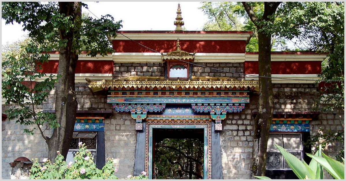 Love History? This Gem in Dharamshala Is a Travel Treat You Shouldn't Miss!