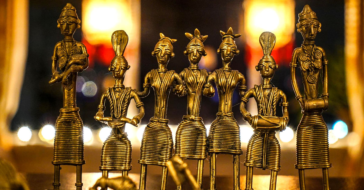 Attention Travellers! Check Out 15 Must-Have Ethnic Souvenirs From Across India!
