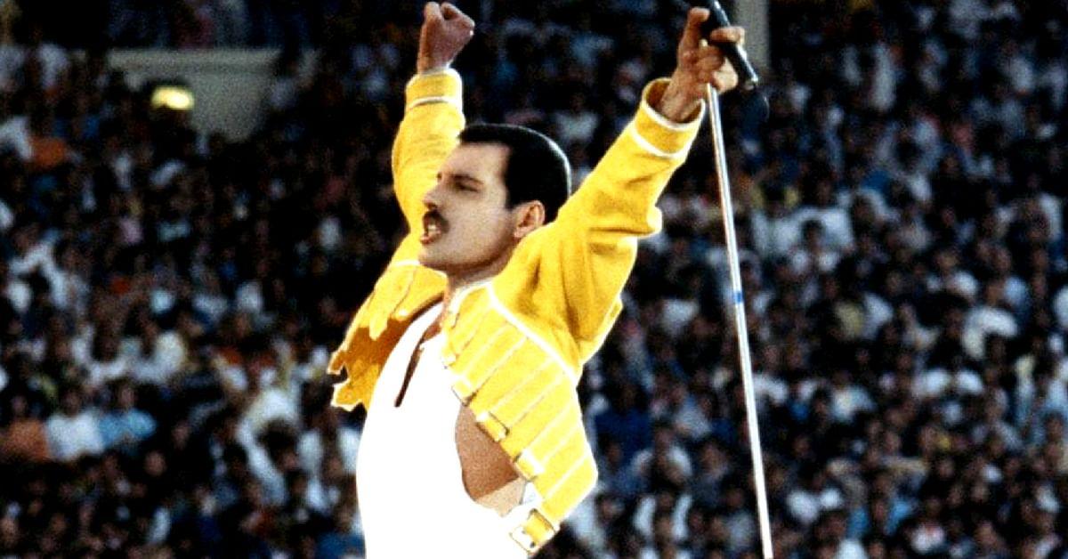 Freddie Mercury, the lead singer of Queen, was born in Zanzibar.Image Credit: Freddie Mercury Fanpage