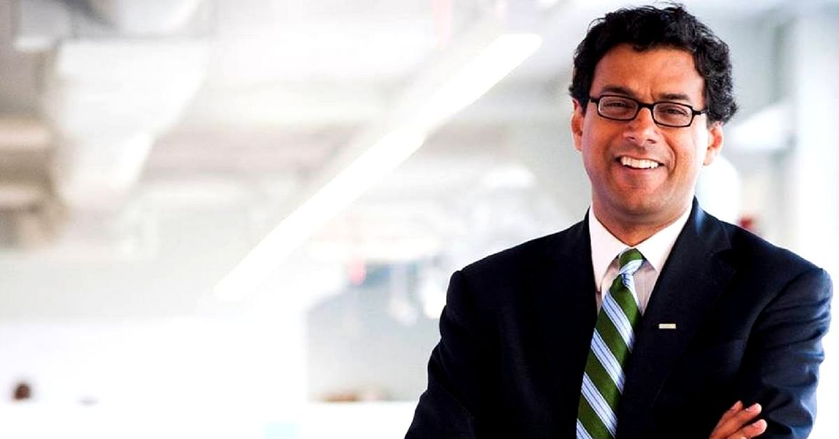 "Indian-origin Dr Gawande, is to deal with the healthcare issues for employees of BerkshireHathaway, JP Morgan and Amazon..Image Credit:- <a href=""https://www.facebook.com/photo.php?fbid=2045872418988276&set=a.1399599786948879.1073741825.100006966133594&type=3&theater"">Sandhya Gullapalli</a>"