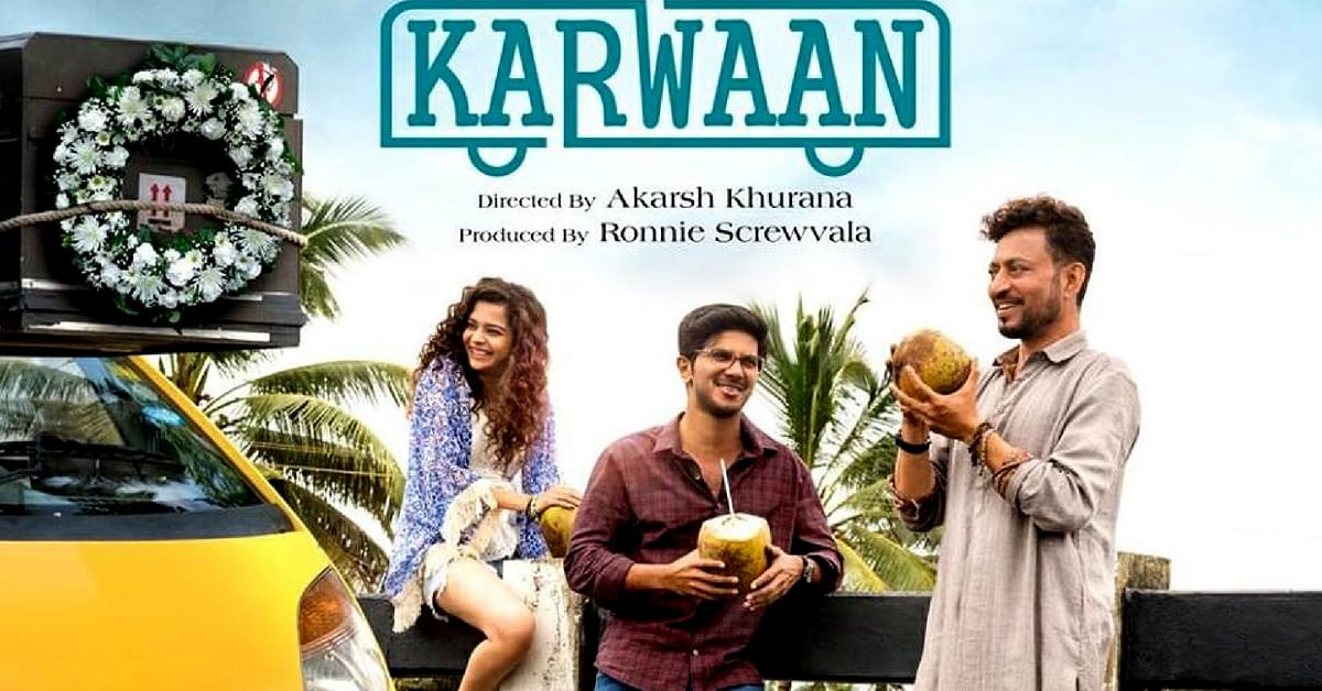 Saw #Karwaan? These 5 Indian Films Showed Us How To Deal With Death Too