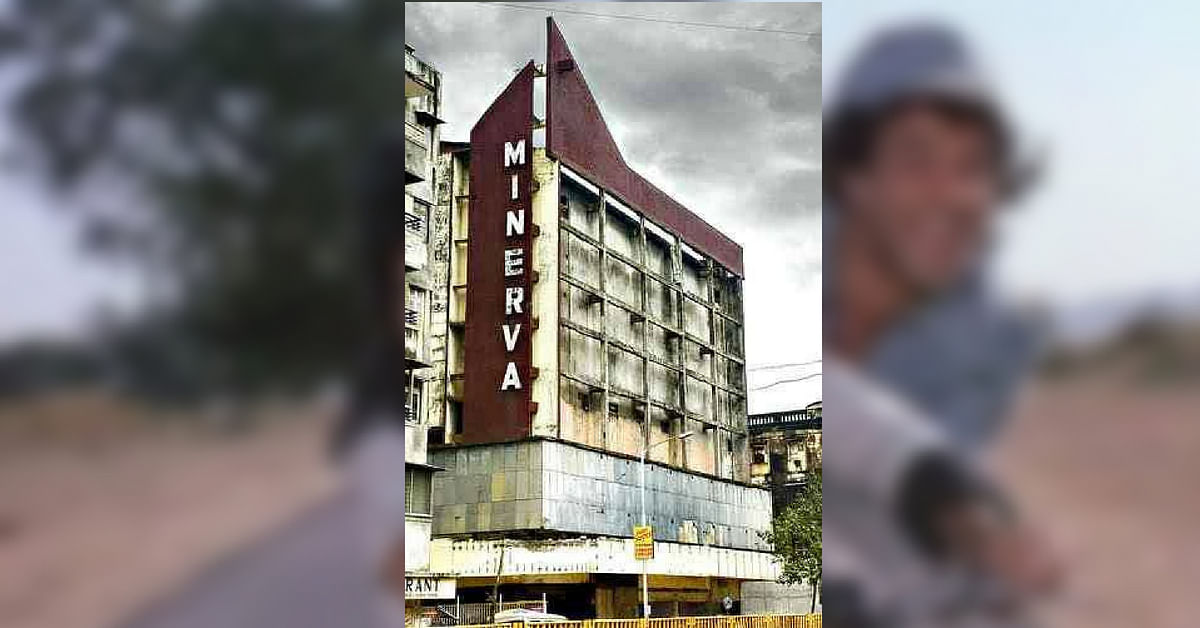 Minerva, Mumbai, screened the Bollywood cult classic Sholay, for 5 years. Image Credit: Aap ki Pasand ki Filme Aur Kalakar