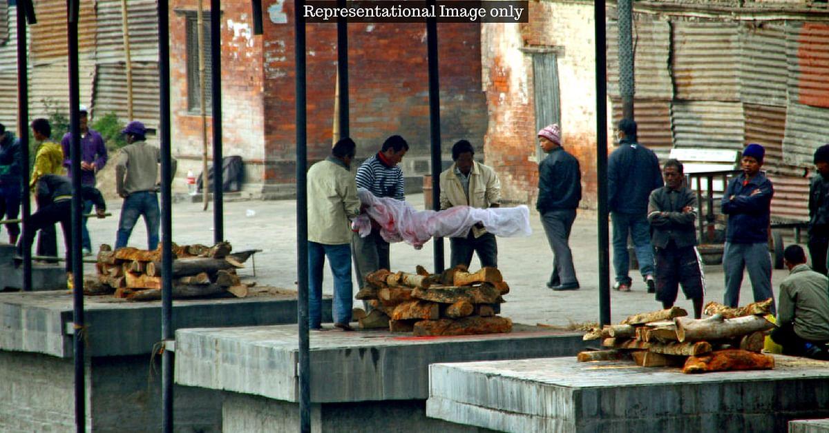 Puttur cremate Muslim men Hindu final rites