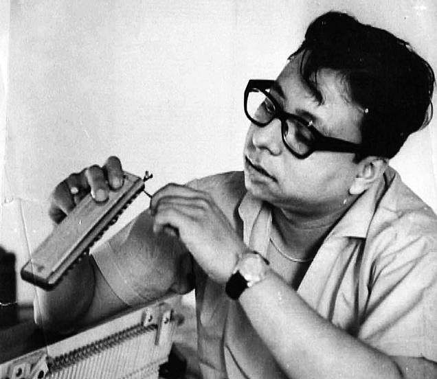 RD Burman (Source: Facebook/RD Burman)