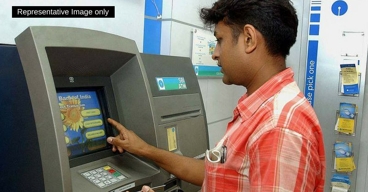 Court Backs SBI, Says You Can't Allow Relative to Use ATM Card; Woman Loses Rs 25K!