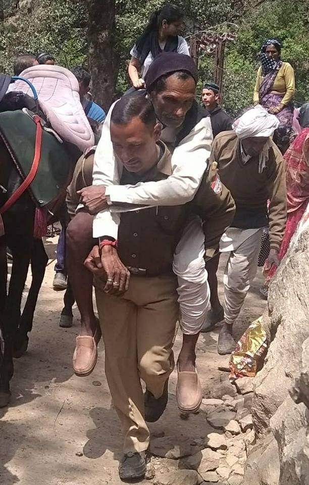 (Source: Facebook/Uttarakhand Police)