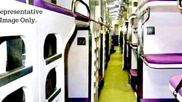 The Railways, by way of Project Utkrisht, plans to modernise coaches, and fit them with amenities. Image Credit: CR Business Solutions