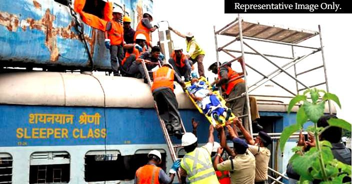 The Railways has decided to increase its efficiency of responding to medical emergencies.Representative Image Only. Image Credit: HPS Society