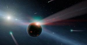 Exoplanet discovered by Indian scientists 600 light years away