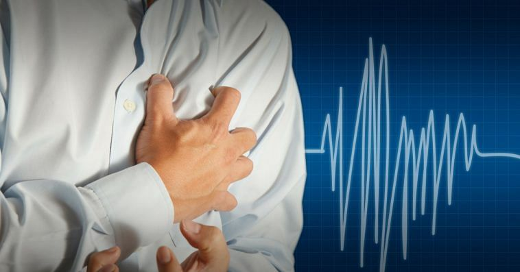 Heart attack diagnosing device by IIT Bombay Students