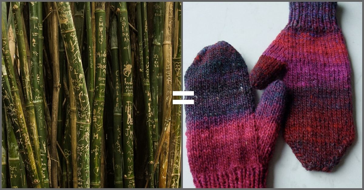 Socks Made Of Bamboo & a Unique Running Shoe: IIT Roorkee Reinvents Sportswear!