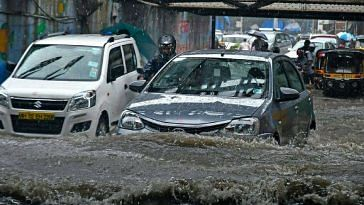 car Mumbai rains news tips