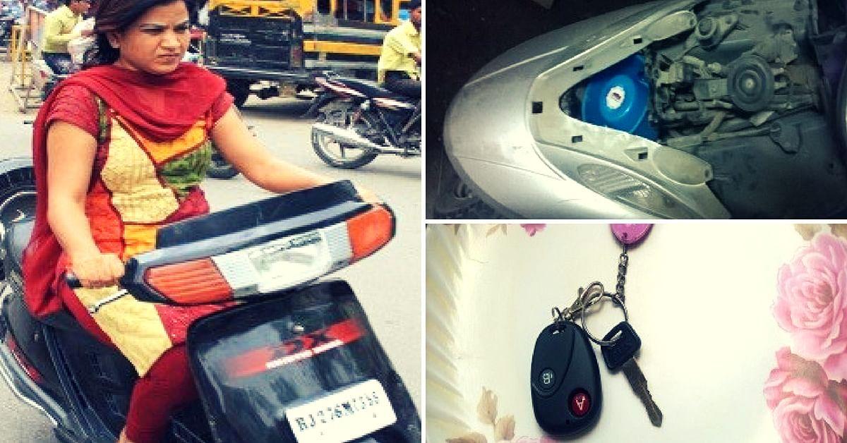 chennai engineer safety gadget