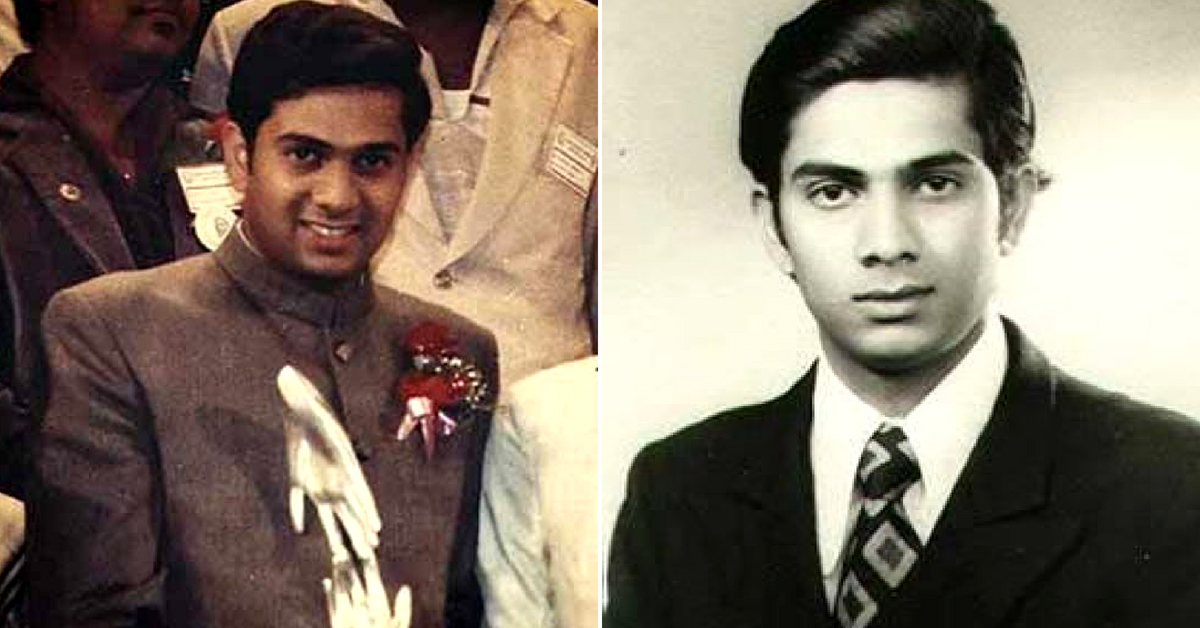 With 20 Degrees, IAS Officer Shrikant Jichkar Was The Most Educated Man of India!