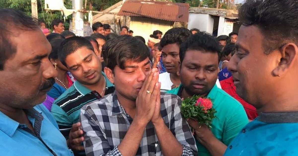 Why This Inspiring Doctor's Departure from Odisha Town Moved Hundreds to Tears!