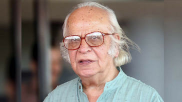 Professor Yash Pal