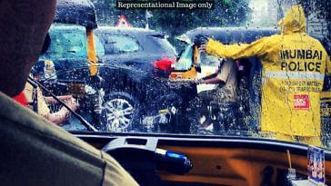 Mumbai rains unsung heroes