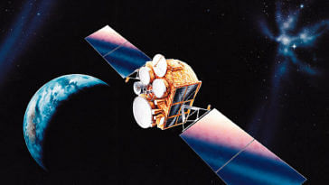 Indian satellite to use desi solar cells