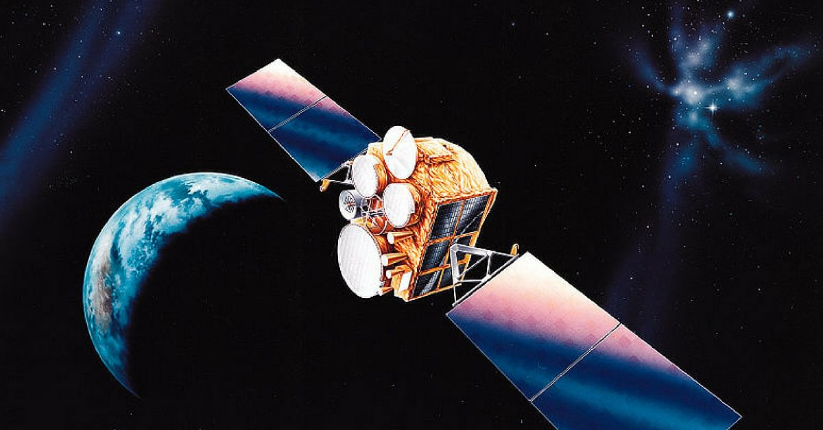 ISRO's Desi Solar Cells to Power Satellites in Space, Will Save Crores!