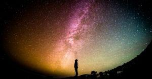ISRO Astrosat captures image of galaxy clusters 800 million light years away