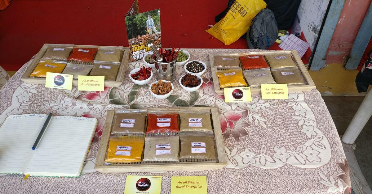 spice gujarat tribe saumya