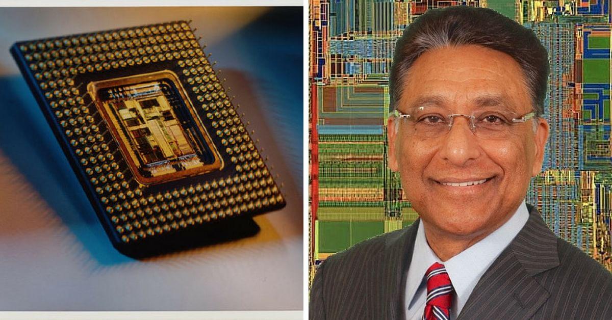 The Intel Pentium chip and its inventor Vinod Dham