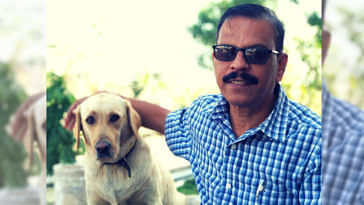 33 years, 12 transfers & death threats. But Mumbai's whistleblower cop won't stop fighting! (1)