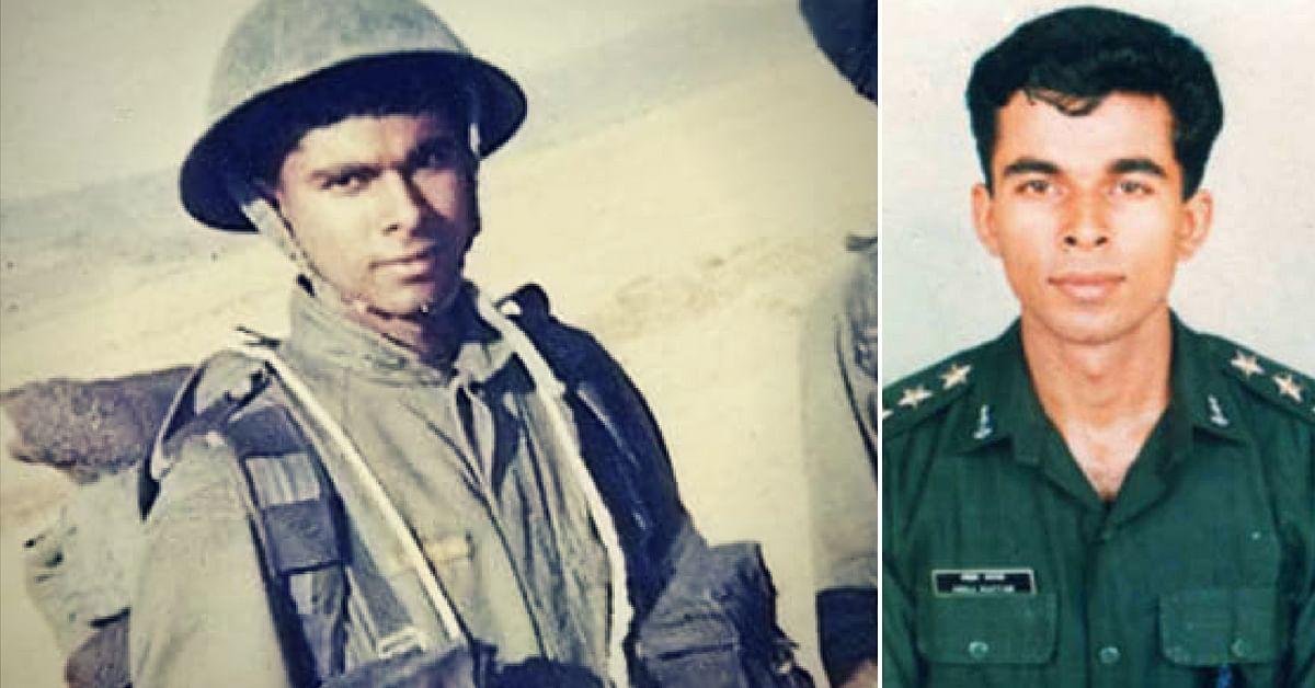 #KargilHeroes: Anuj Nayyar, The Braveheart For Whom Nation Always Came First