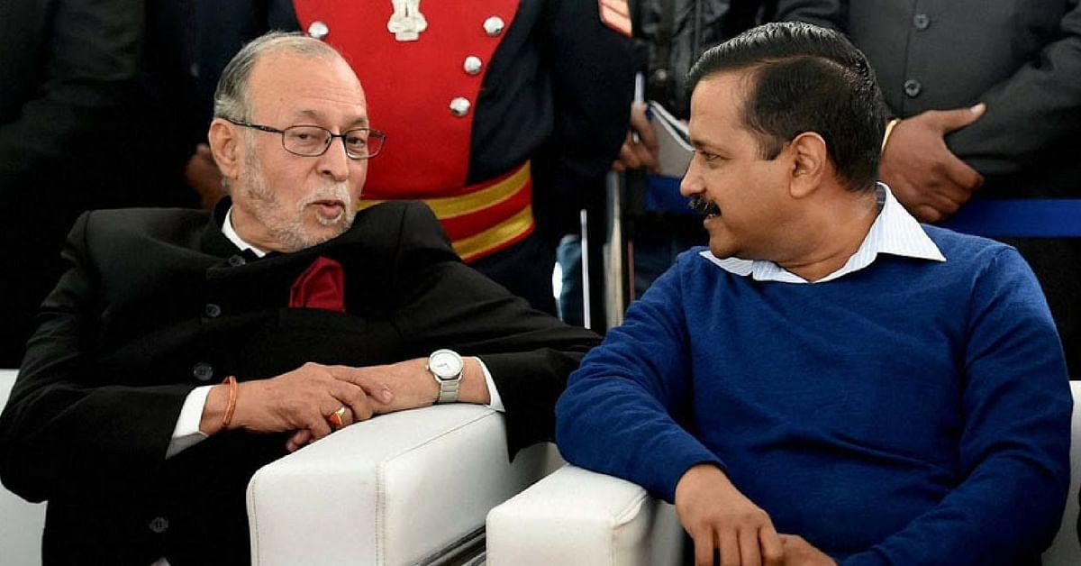 L-G Bound By Advice of Elected Govt: SC's Big Verdict on Delhi Govt. Vs Centre Impasse