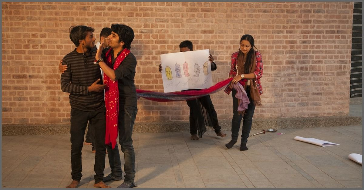 Can Street Theatre Boost Citizen Health? This Ahmedabad Project Will Show You How!