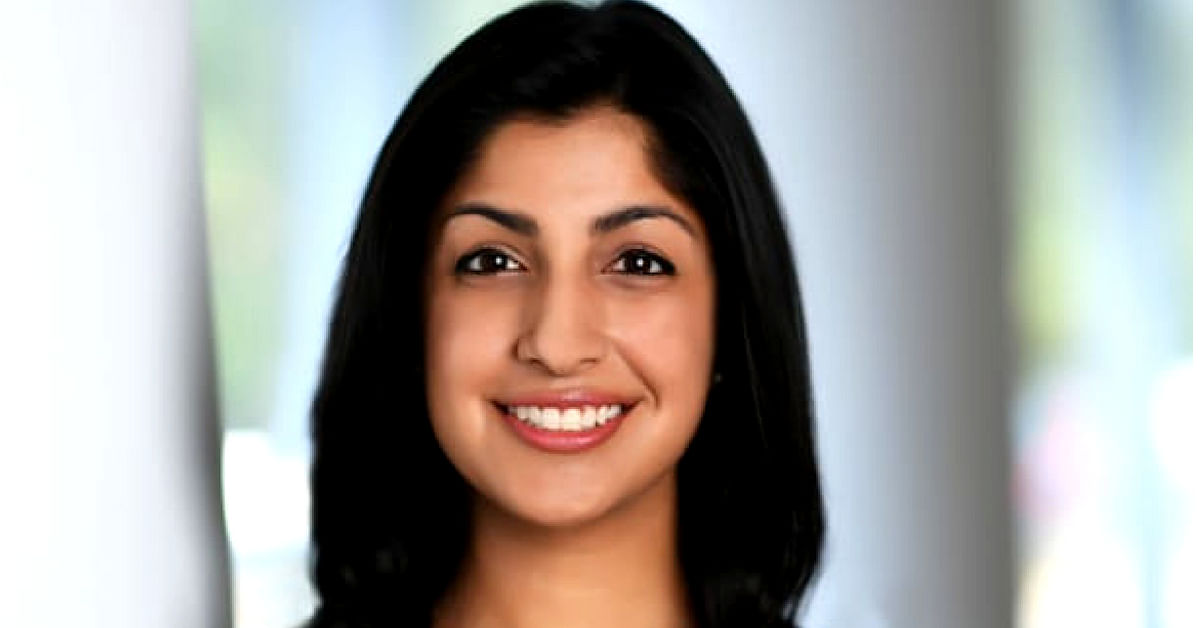 Anjali Sud of Vimeo, is on Fortune's 40 influential young business leaders under 40 list. Image Credit: Joe Pisciotta