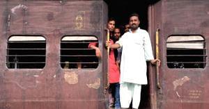 Booking a circular journey ticket via IRCTC, will help you save money! Image credit: Nandakumar Narasimhan