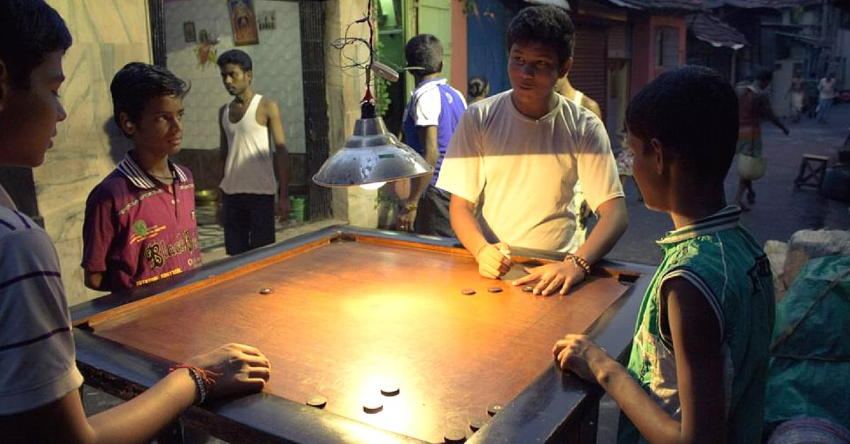 Carrom has been played in India since ages, and is popular across all demographics.Image Credit: Aditto Bhattacharjee
