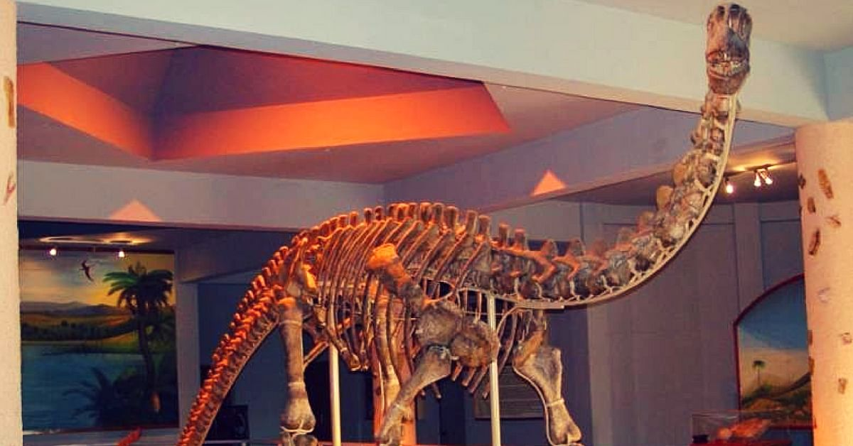 Indian Dinosaurs Are Making a Quirky 'Comeback', Thanks to This Woman!