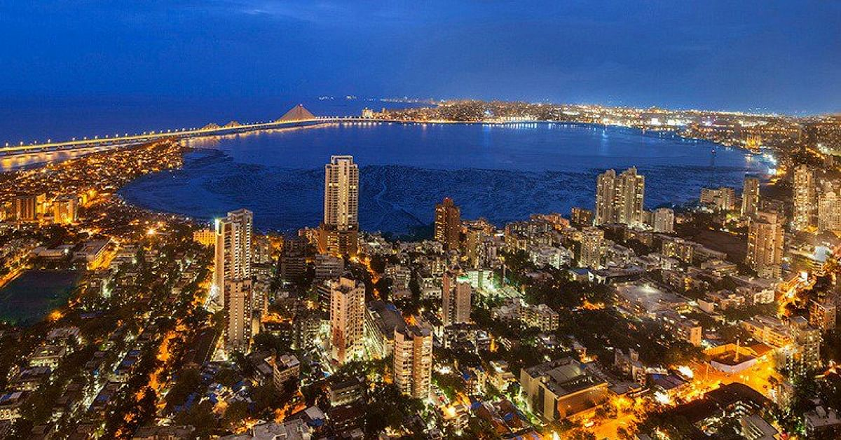 In Pics: These Mind-Blowing Aerial Shots of Mumbai Were Taken by a Drone!