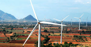 Karnataka has truly set a benchmark when it comes to renewable energy. Image Credit: Siemens Gamesa