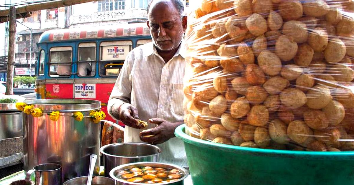 This City Just Won The Title of India's Best Street Food Hub. Here's Why!