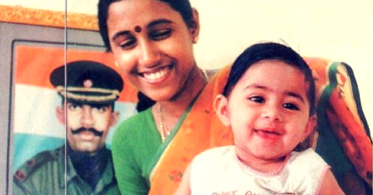 In Tribute: The Kargil Braveheart Who Gave His Life, & Never Got to See His Daughter.