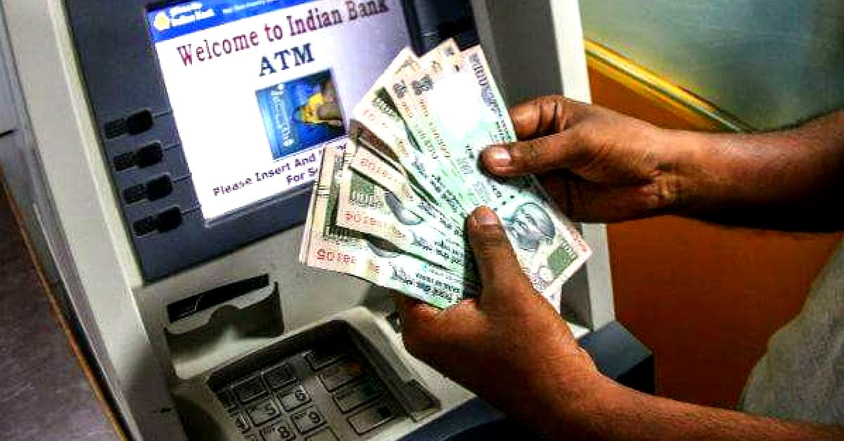 Banks Cannot Charge You For These ATM Transactions: RBI Rules You Need to Know!