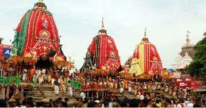 Rathayatra Odisha puri